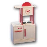 Plaho Kinderküche Madrid