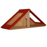 Schöllner Dach zur Puppenstube