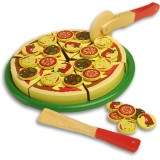 Legler Schneide Pizza