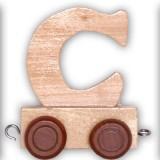 Treno - Lettera C