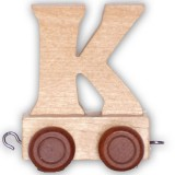 Buchstabenzug K