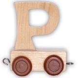 Buchstabenzug P