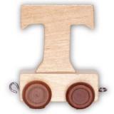 Buchstabenzug T