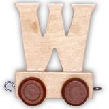 Buchstabenzug W