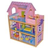 Puppenhaus Rosa