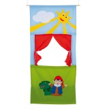 Puppet Theatre Mobile