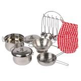 Cookware Tin Gustav