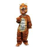 Kinderkostüm Tiger