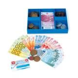Spielgeld - Kassette für den Kaufmannsladen