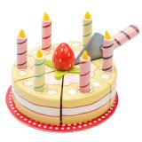 Le Toy Van Vanilla verjaardagstaart