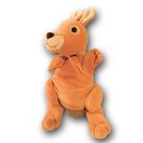 Beleduc Handpuppe Känguru