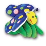 Beleduc Marionnette Papillon - 40280