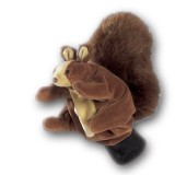 Beleduc Hand Puppet Squirrel - 40253