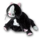 Beleduc Hand Puppet Cat- 40081