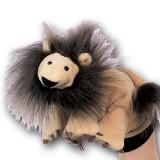 Beleduc handpop leeuw