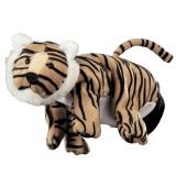 Beleduc Handpuppe Tiger