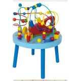 Hape E1805 Table Aventure de l'Ocean