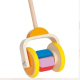 Hape Schiebespielzeug Regenbogen