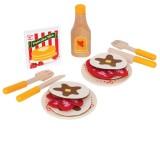 Hape Pfannkuchen-Set