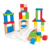 Hape Maple Blocks - E0409