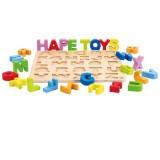 Hape Buchstaben-Puzzle