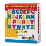 Roba Holzmagnetbuchstaben