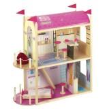 Roba Puppenhaus für Ankleidepuppen, 2-stöckig
