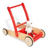 Pinolino chariot pour apprendre aller Uli