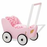 Pinolino Puppenwagen Lea
