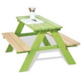 Pinolino Kindersitzgarnitur Nicki grün