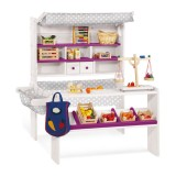 Pinolino Amelie Wooden Play Shop with Awning
