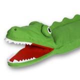 Goki Handpuppe Krokodil