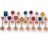 Goki Verkehrszeichen 1
