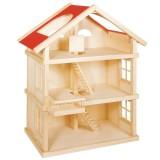 Goki Puppenhaus 3 Etagen 51957