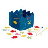 Goki Angelspiel mit Magneten