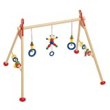 Heimess Baby Gym Bear - 739414