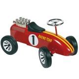 Goki Rutscher Fahrzeug Racing Team Rot