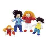 Goki Wyginające się lalki — Rodzina Lifestyle