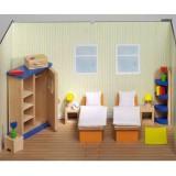hape biegepuppe opa e3503 biegepuppen moderne familie. Black Bedroom Furniture Sets. Home Design Ideas