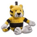 Heunec Stofftier Janosch Tiger