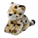 Heunec Stofftier Gepard Baby