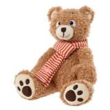 Heunec Stofftier Teddy Starlight Mittelgroß