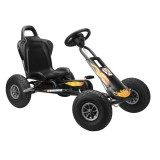 Ferbedo Go-Cart Air Runner schwarz