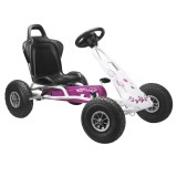 Ferbedo Go-Cart Air Runner white/ pink