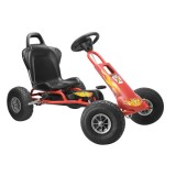 Ferbedo Go-Cart Air Runner rot