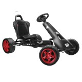 Ferbedo Go-Cart Cross Racer black
