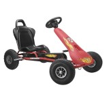 Ferbedo Go-Cart Air Racer rot