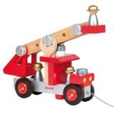 Janod Feuerwehrauto