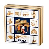 Kapla Baustein-Set 100