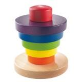 HABA Regenboogtoren - 2215